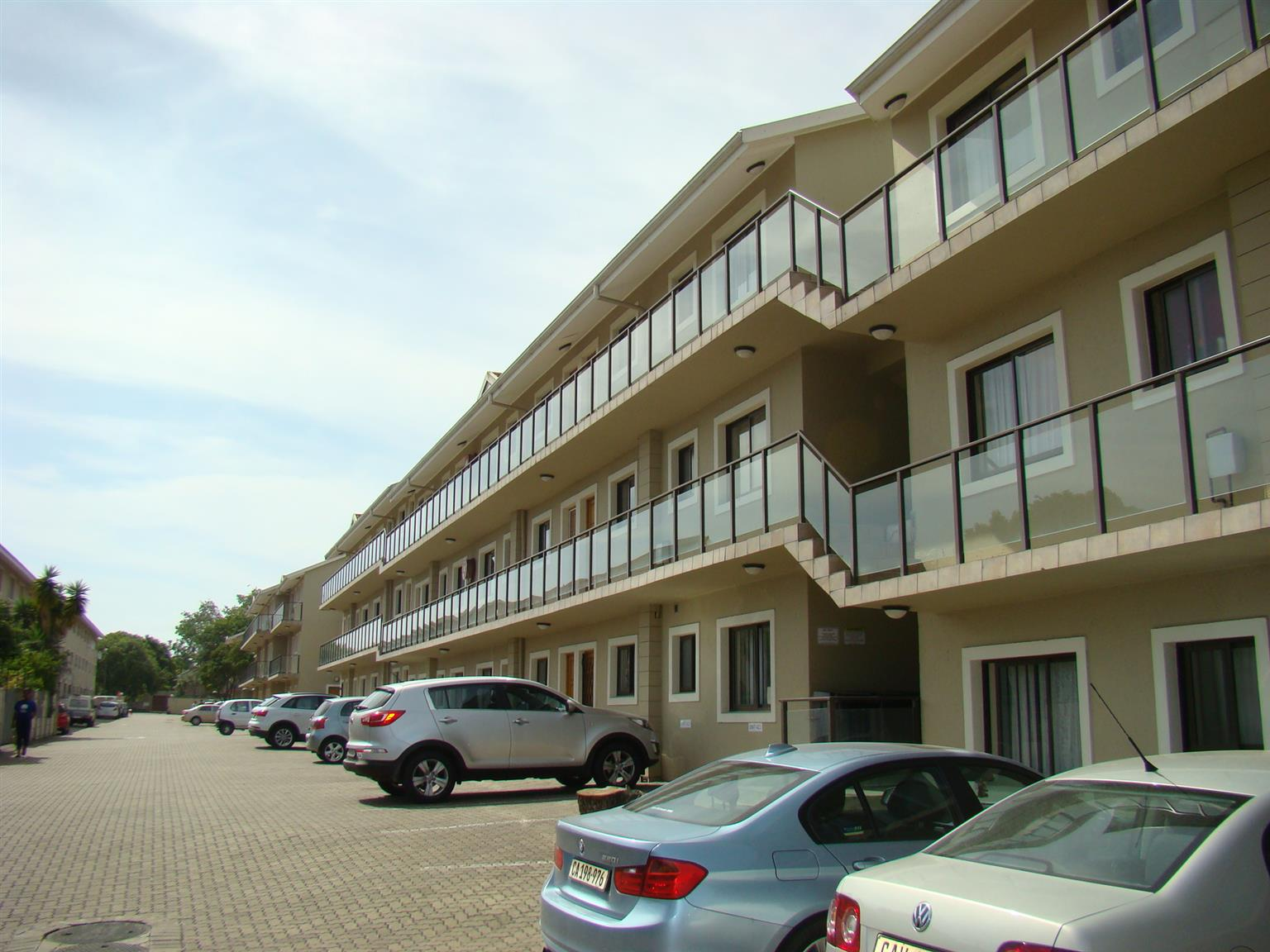 Apartment for sale in George South