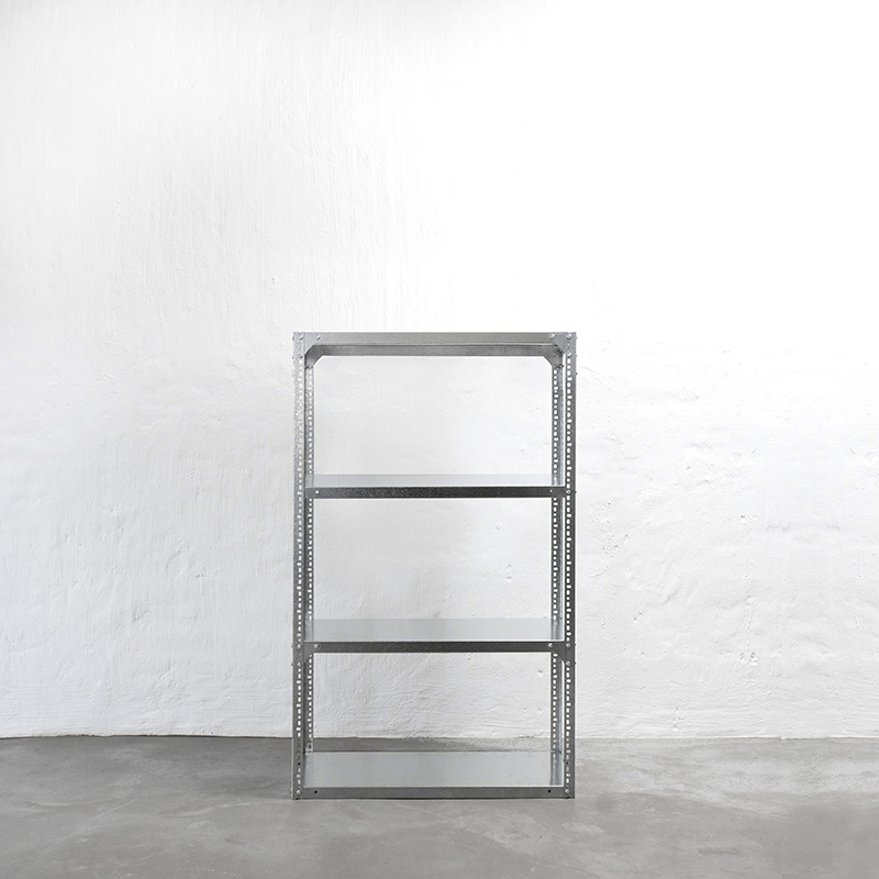 Steel Shelving - online and to your door