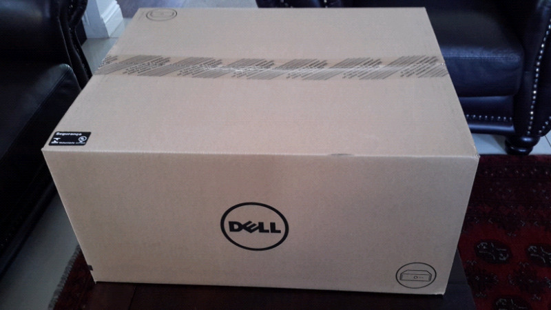 Dell PowerEdge T30 G4400 4GB DDR4 2400 RAM 1TB HDD Mini
