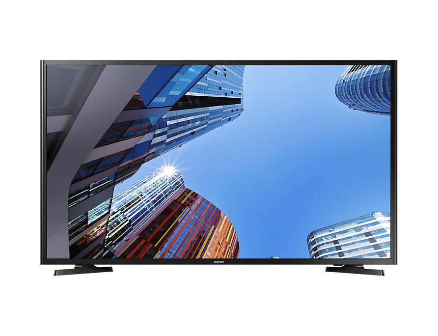 49 inch Samsung HD Flat Smart TV