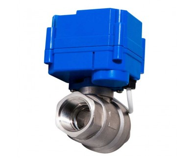 Geyser, Shut off valve Designed to protect your property and assets from burst geyser and pipes