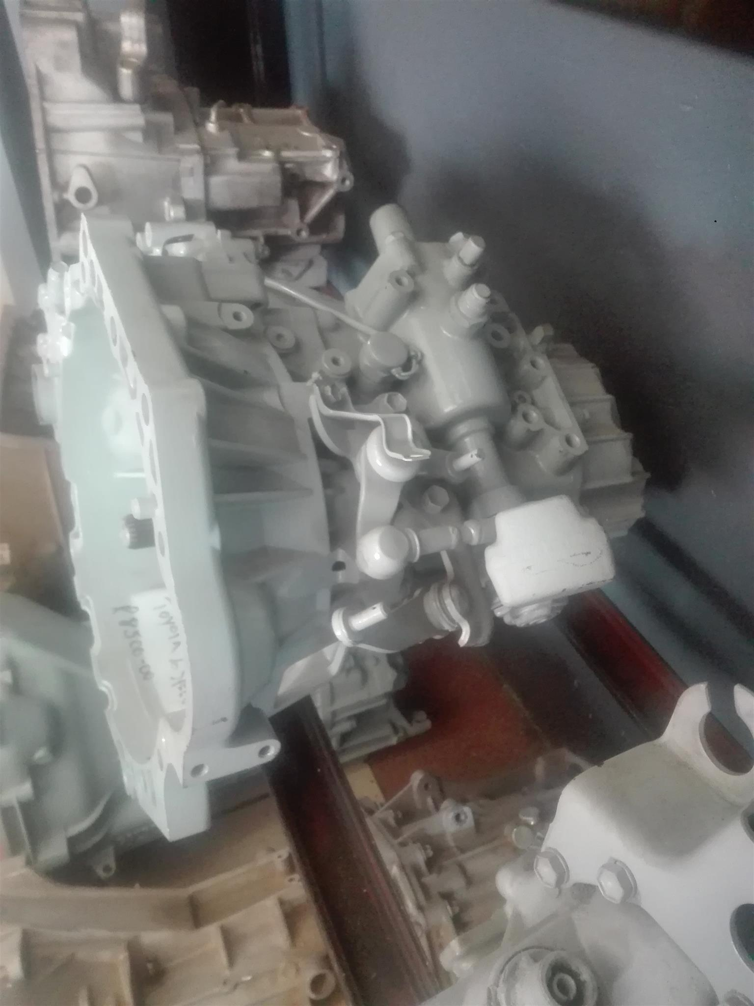 Toyota Professional gearbox for sale