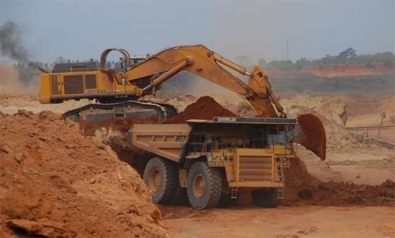 Full Boilermaker training practical, 777 dump truck Front end loader Excavator mining school