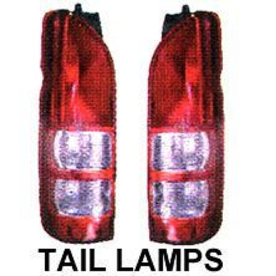 Quantum tail lights available only new
