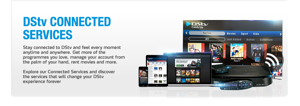 Dstv service providers with low rates