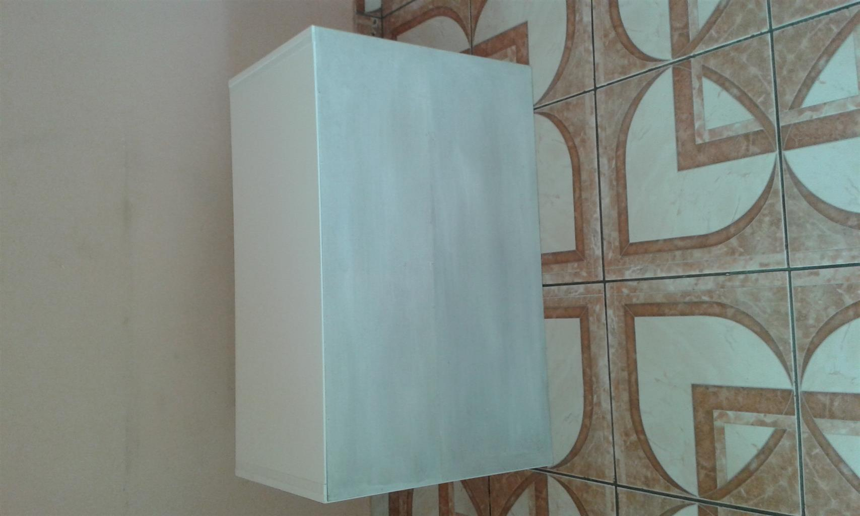 New designer TV stand