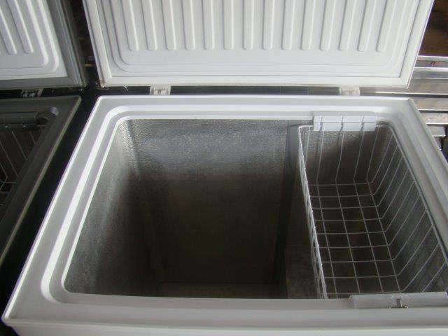 KIC 210L Chest Freezer