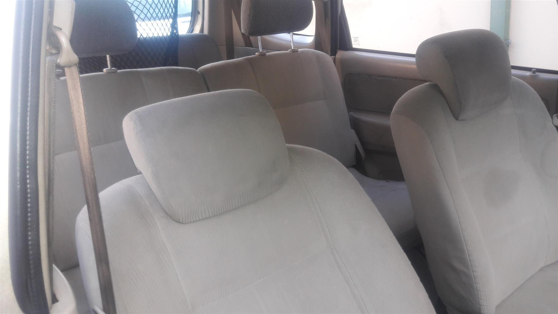 2007 Toyota Avanza Buy Used Second Hand Prices Classifieds In