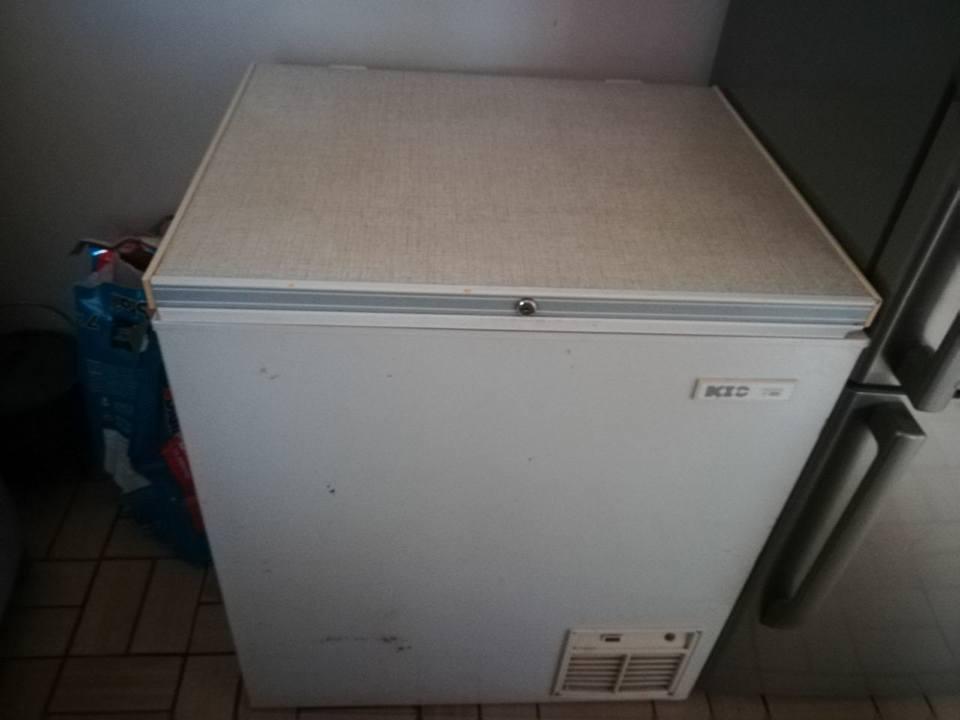 Freezer te koop