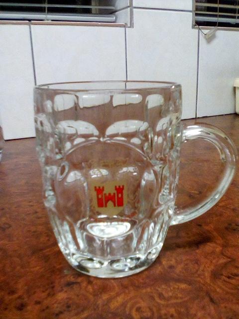 Bar Glasses : Brand Name glasses x7