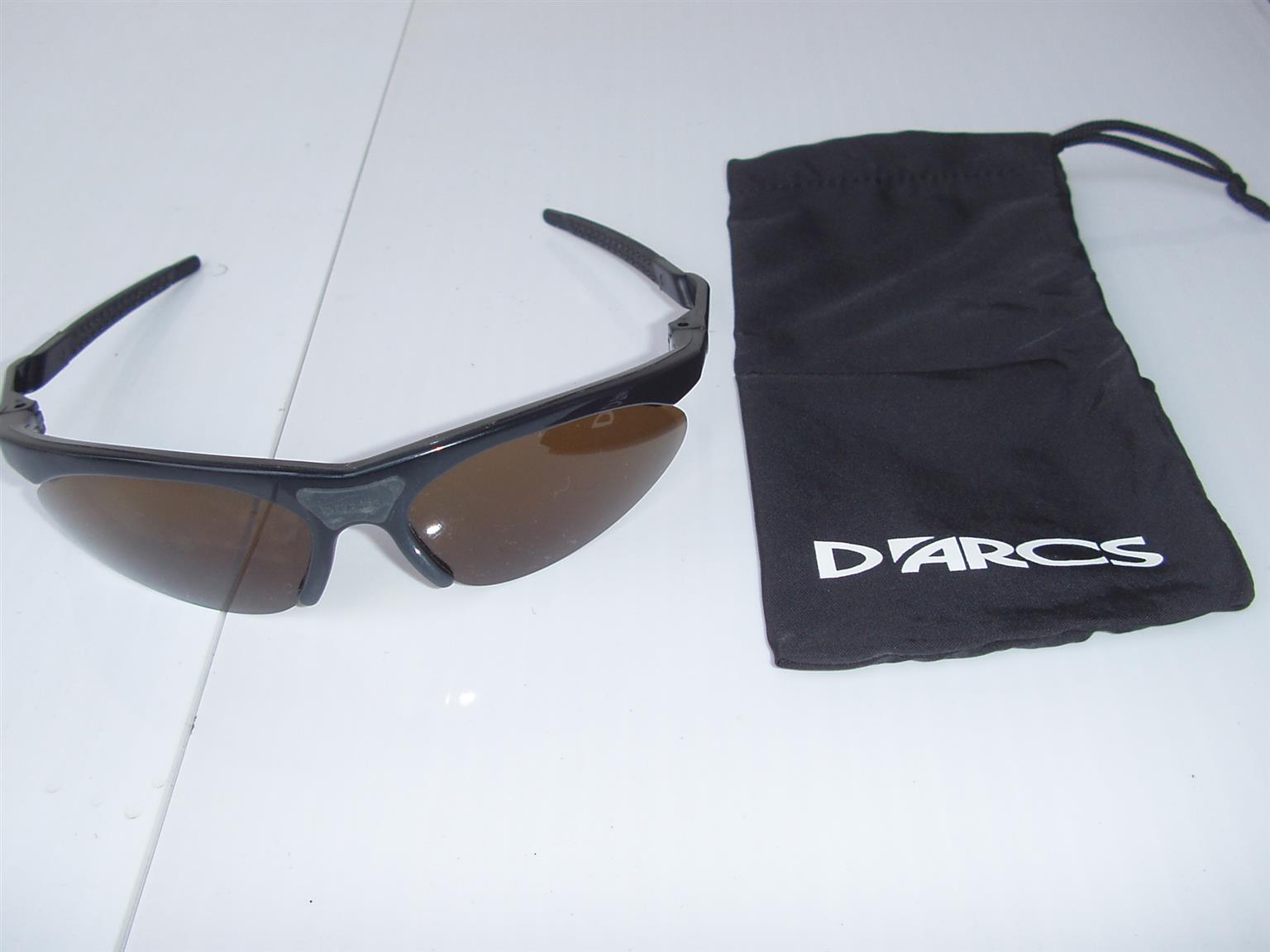 Darcs  Cycling Sunglasses
