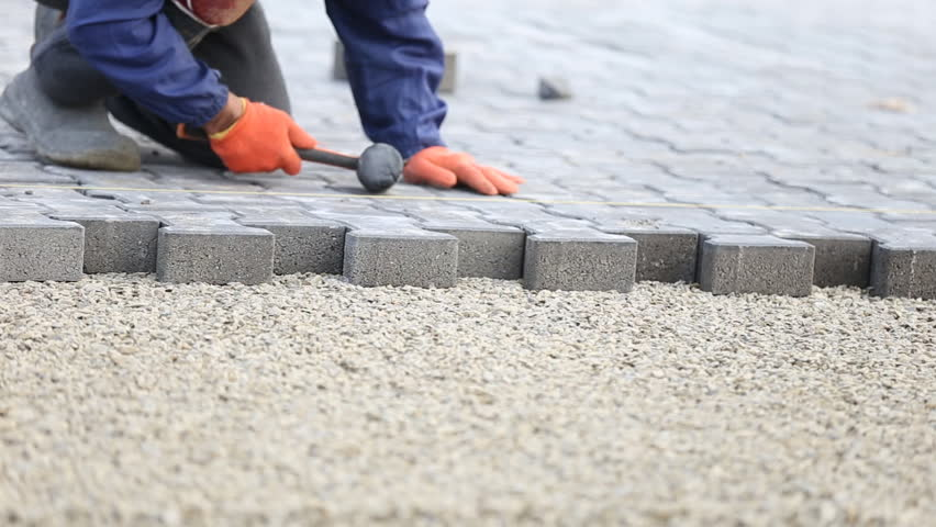 Paving and tar surfacing services!