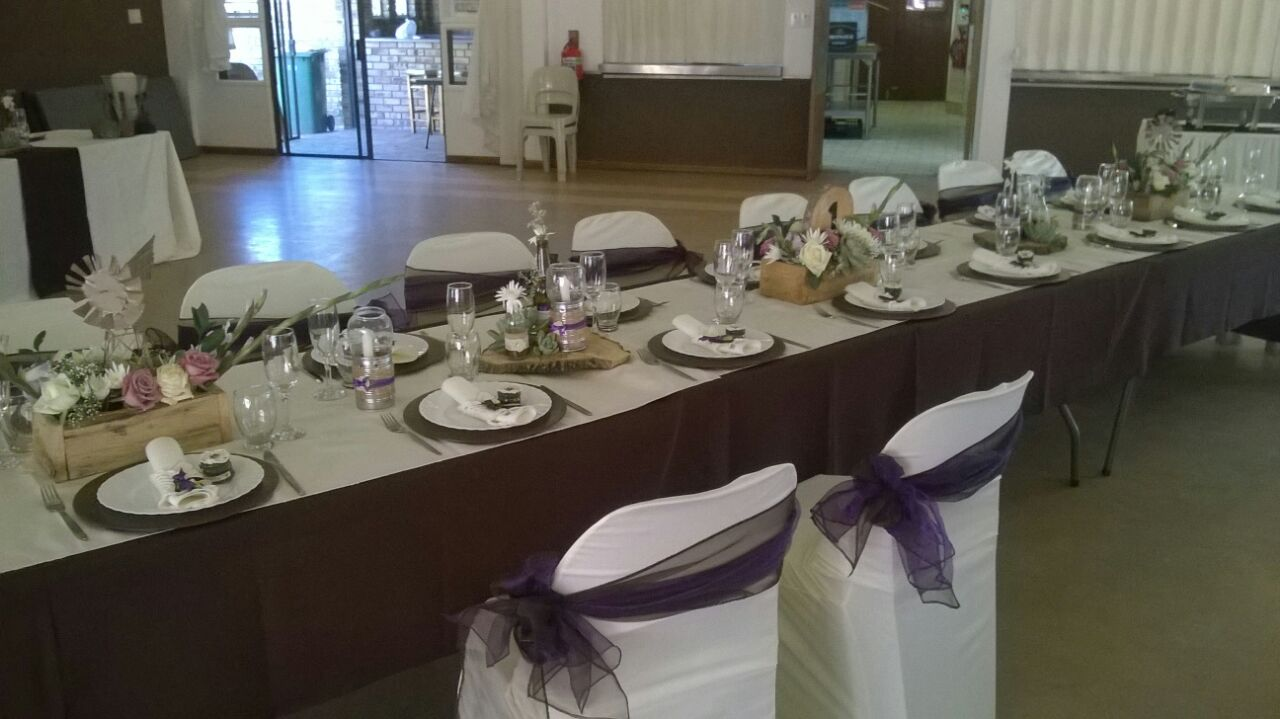 Catering and Hiring Business for sale