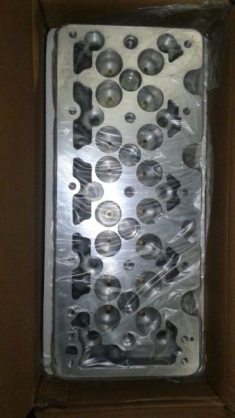 Brand new cylinder heads available for Opel Corsa 1.7D 16valve (Y17DT)