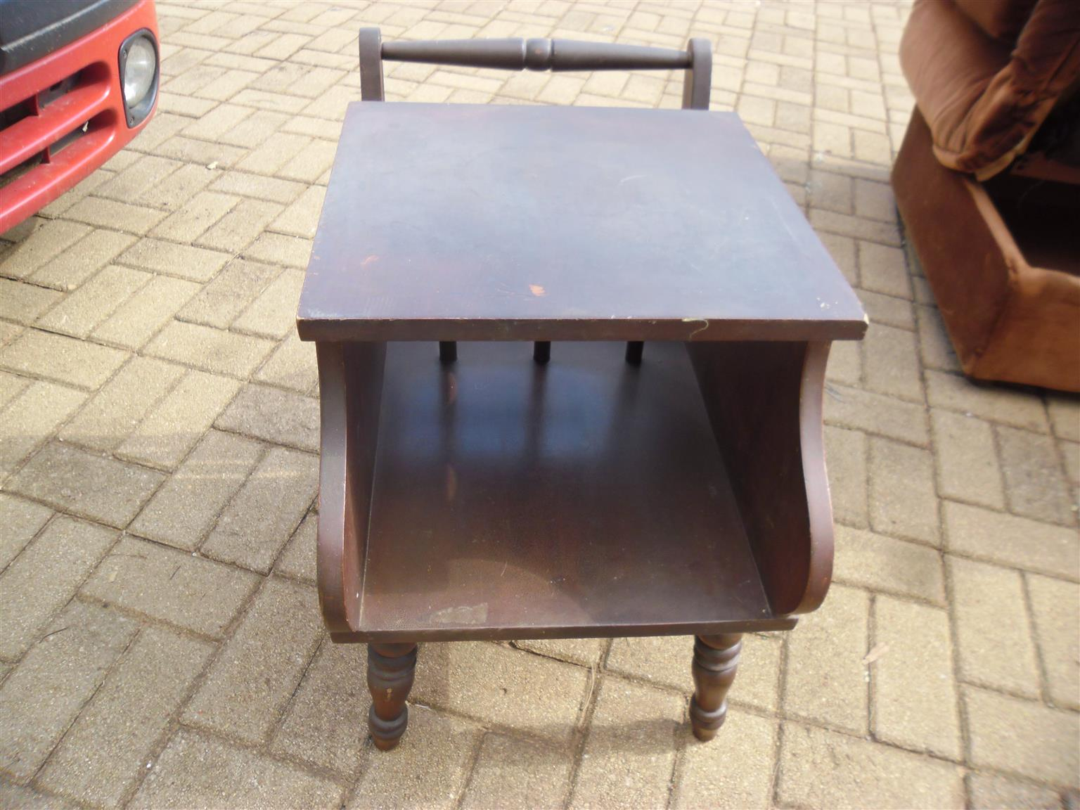 Telephone Table For Sale