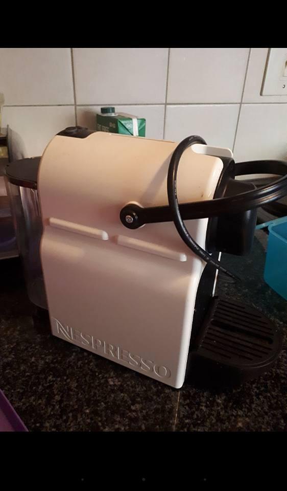 1 x Nespresso