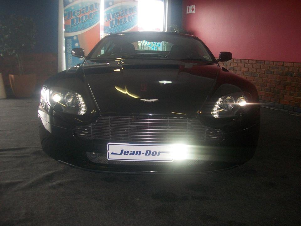 Aston Martin V Vantage S Roadster Junk Mail - Aston martin vantage s
