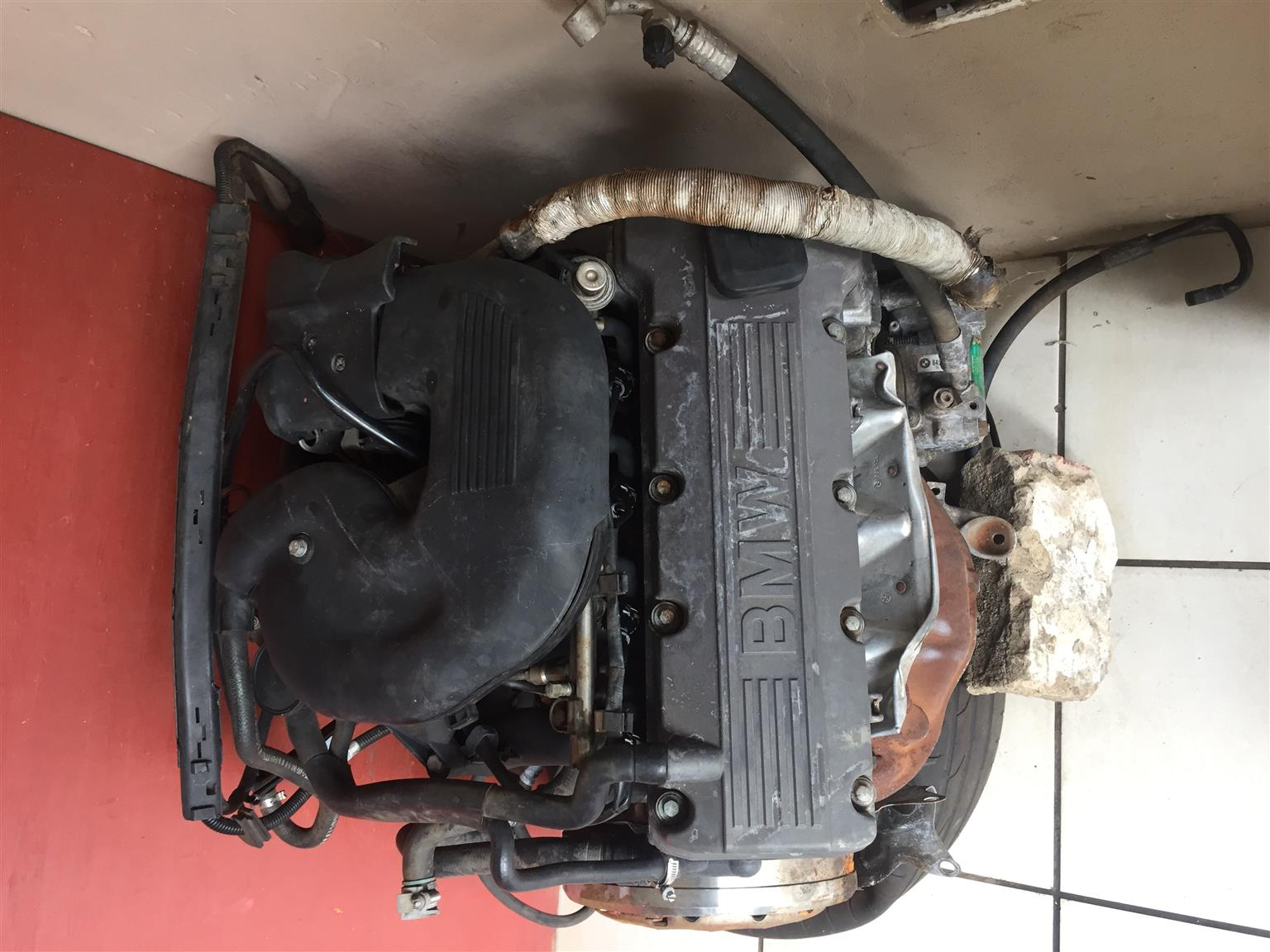 BMW 318 engine for sale
