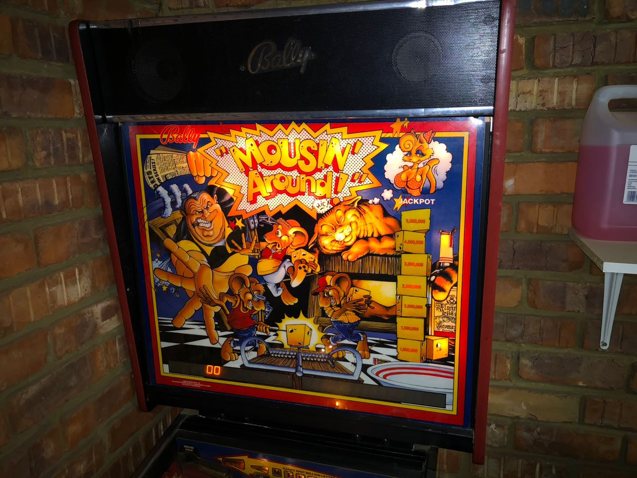 Pinball Machines for Sale