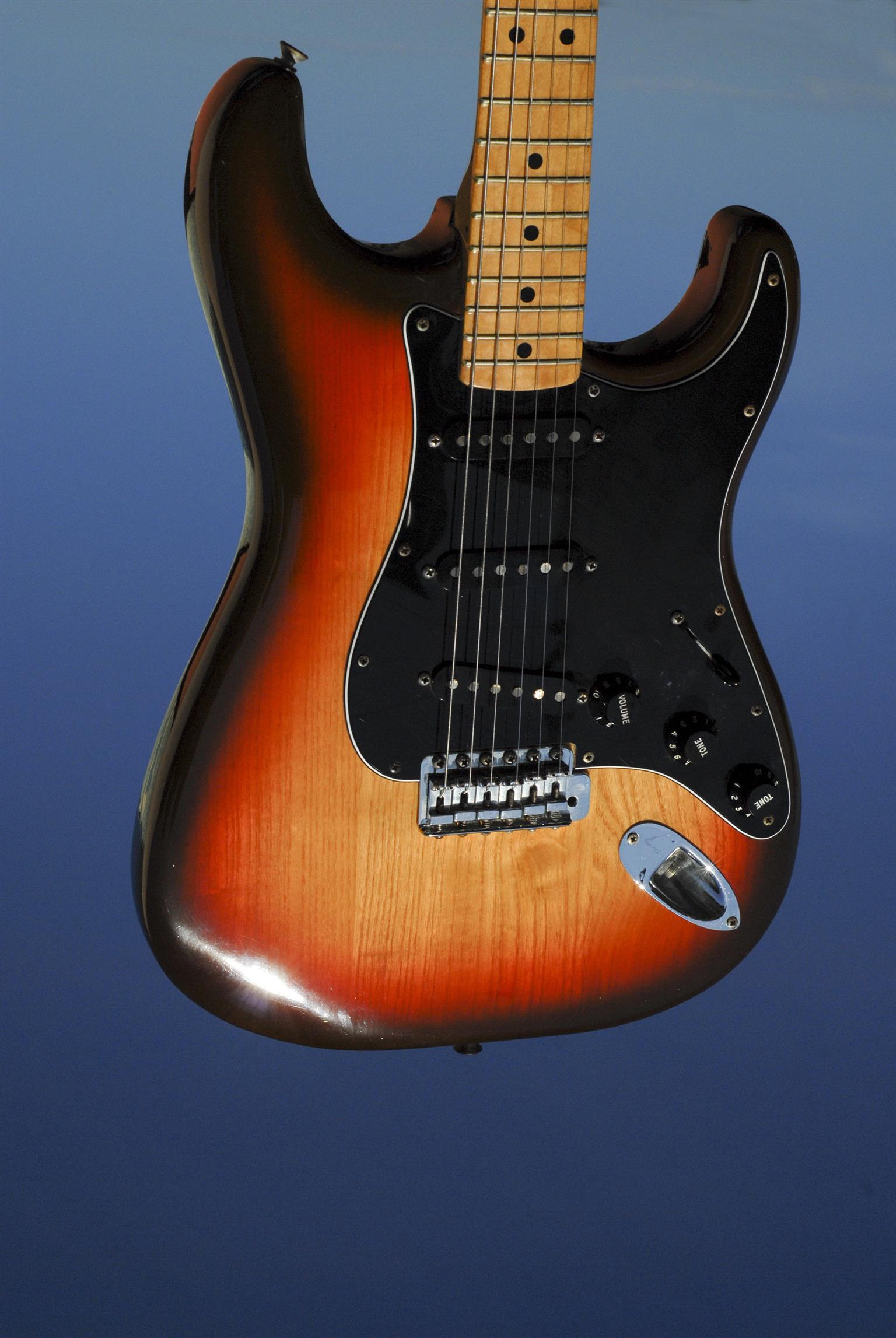Fender Stratocaster USA - 1979