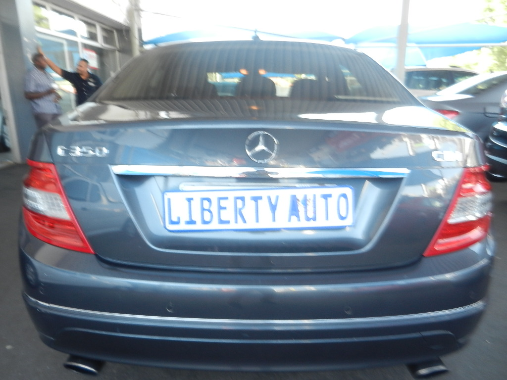 2010 Mercedes Benz C Class | Junk Mail