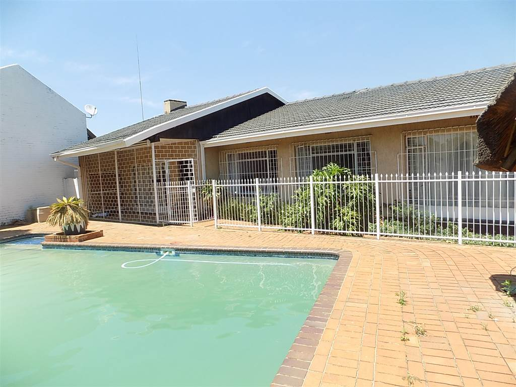 House for rent in Ridgeway, JHB South