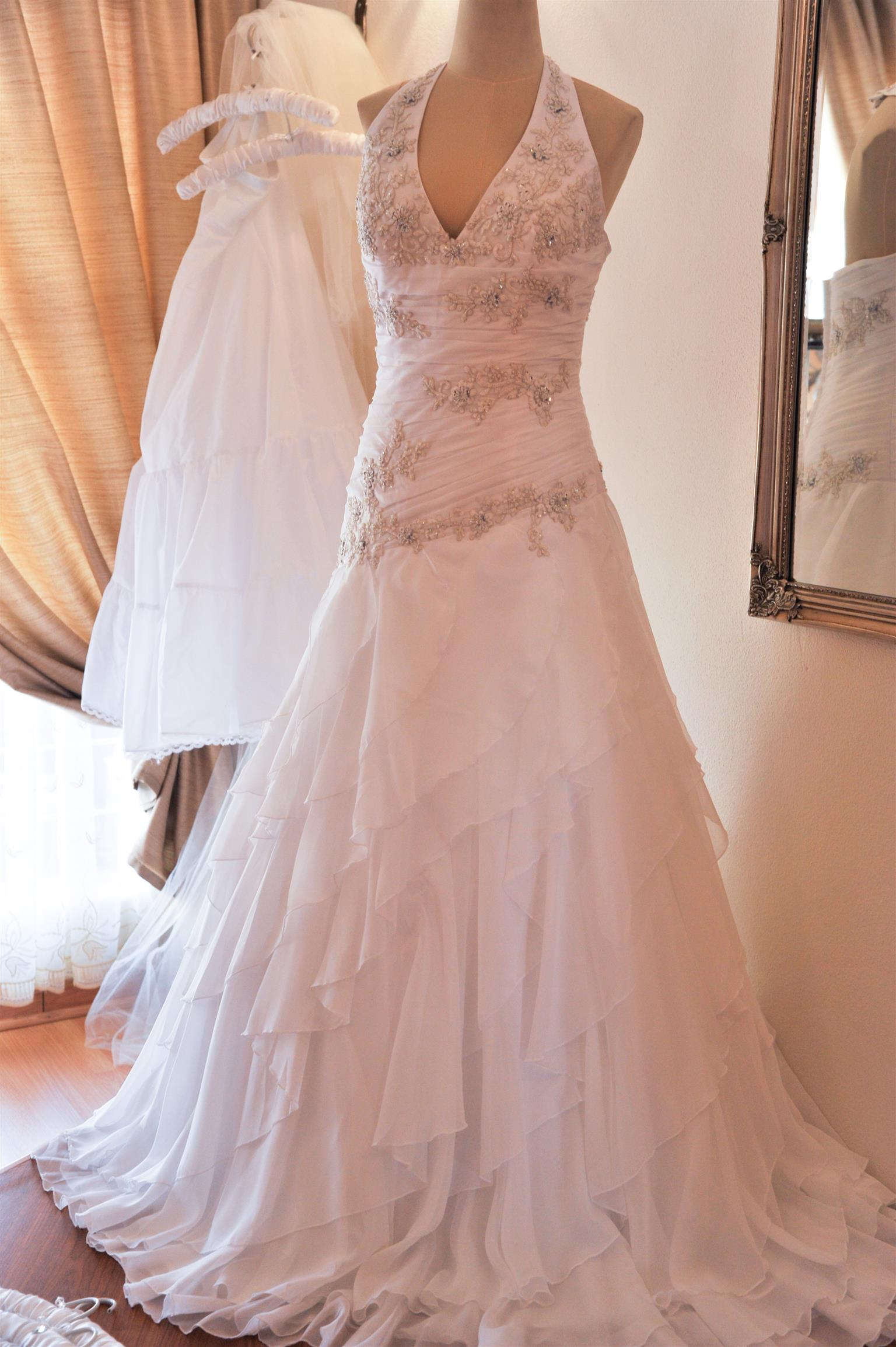 Wedding Dresses for sale: Individually or Going-Rental Business ...