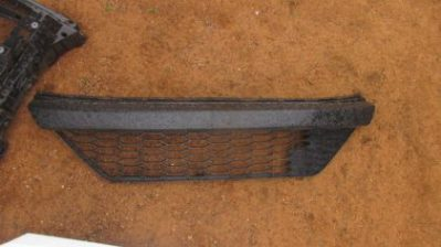 2017 Honda jazz front bumper grill for sale