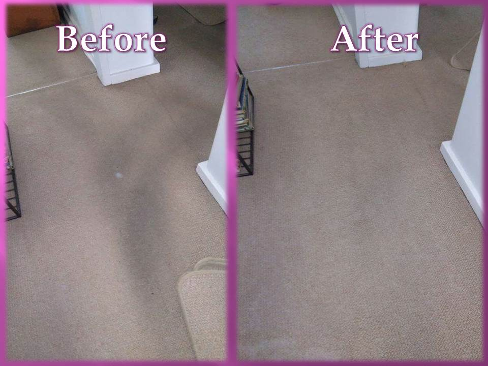 No more Soggy wet Carpets, No more Stinking Carpets, No rotting Under felt