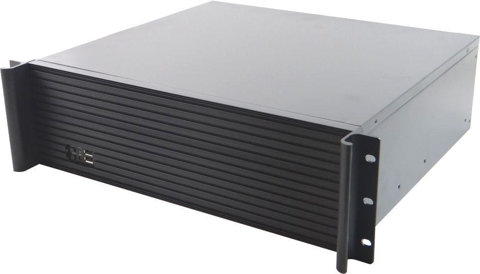 CSF016 3U Rack Mount Case With No PSU For ATX