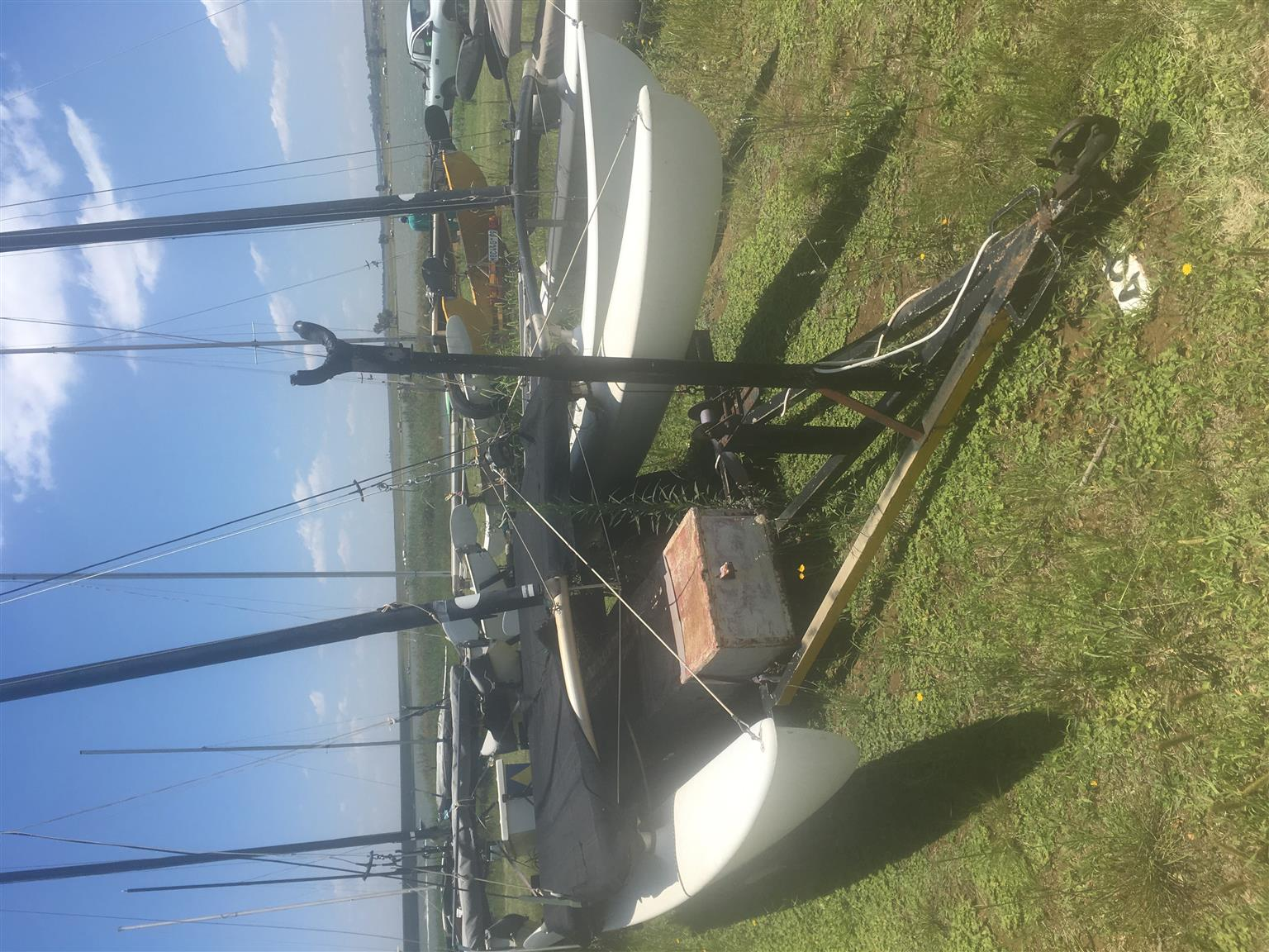 Hobie Cat 14 | Junk Mail
