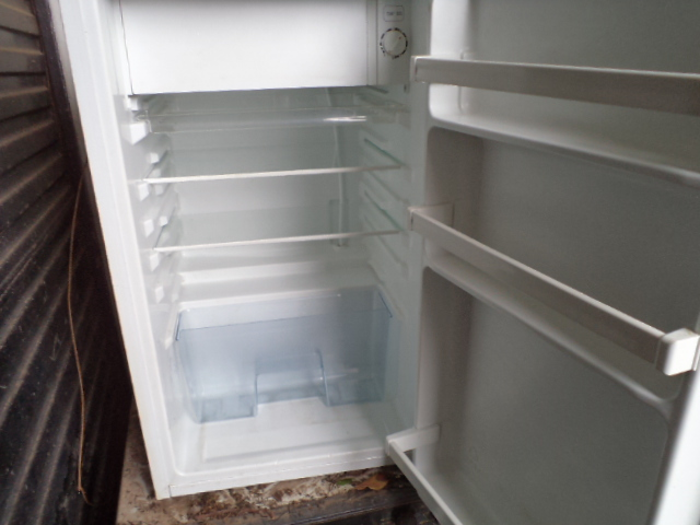 Hisense non working bar fridge