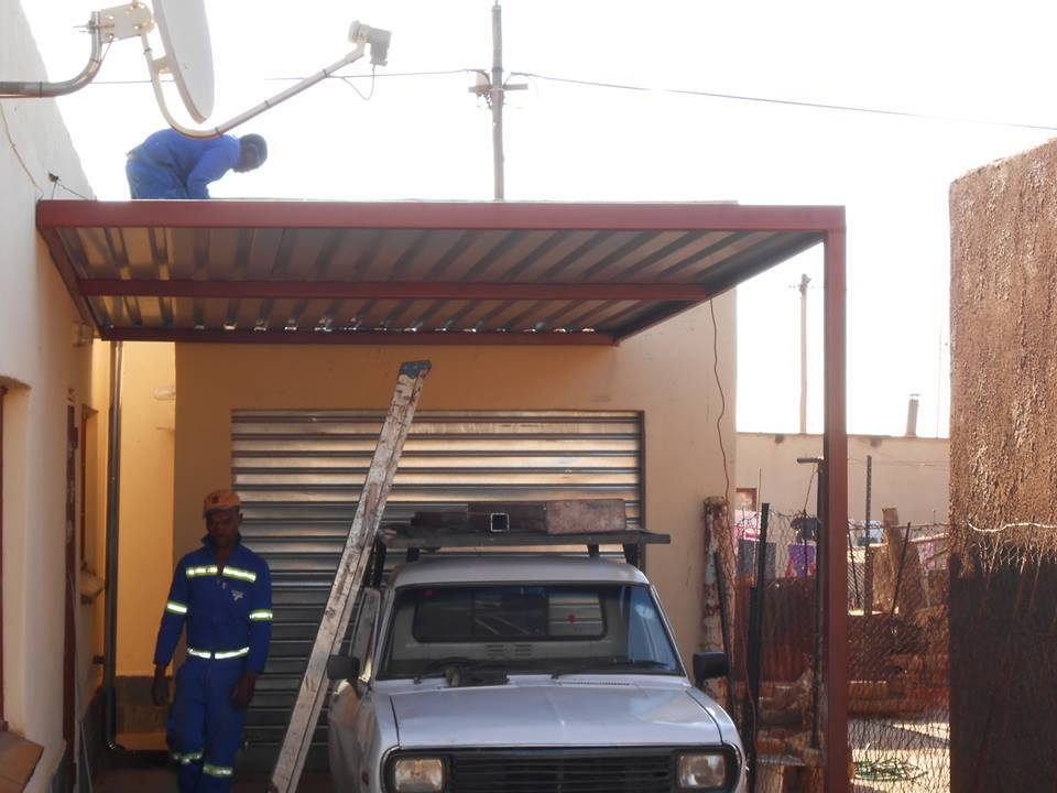 Affordable Flat Roof Carports Gauteng 0721248120, Carports For Sale  Johannesburg, Carports Prices East Rand