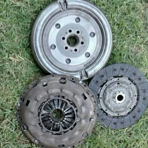Used Audi For Sale By Owner: Vw Golf 6 & Audi A3 - 2lead Tdi Clutch For Sale
