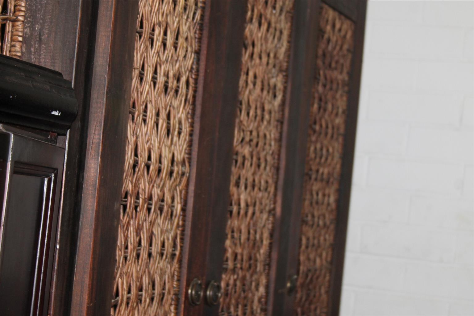 Brown bedroom suite s028081b #Rosettenvillepawnshop