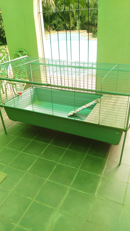 Big cage
