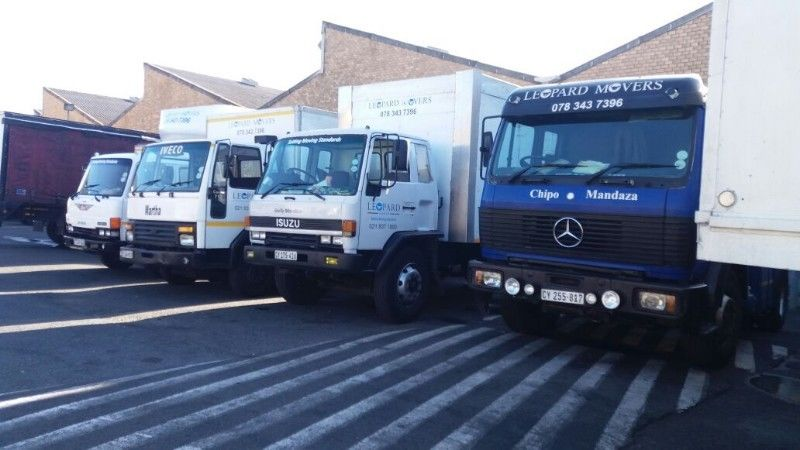 Affordable Local & Nationwide Furniture Removals In  Athlone 0218371800- 0783437396