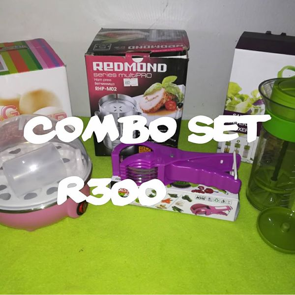 Combo set for sale