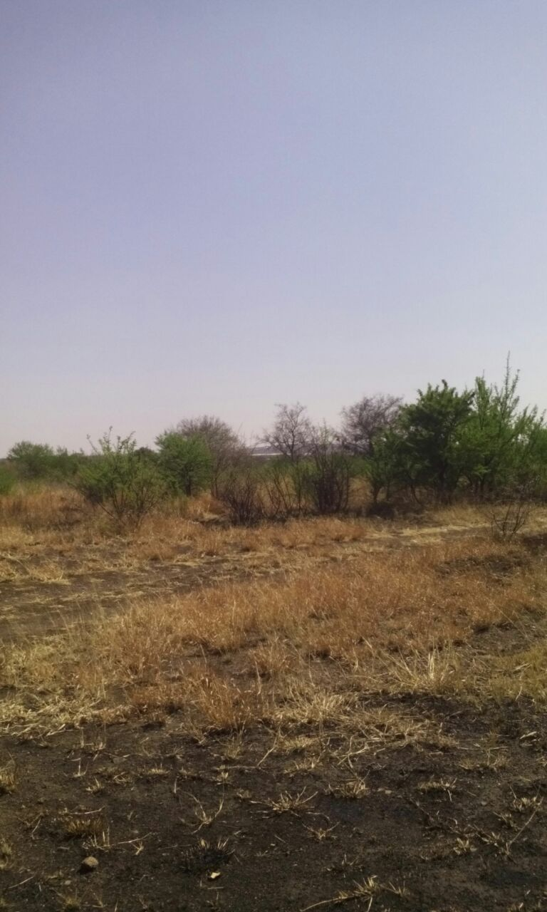 Land owner looking for partners for development of the industrial vacant land