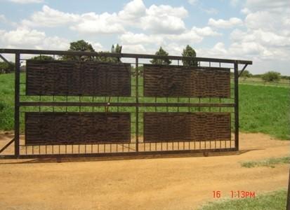 SLIDING GATES FOR SALE