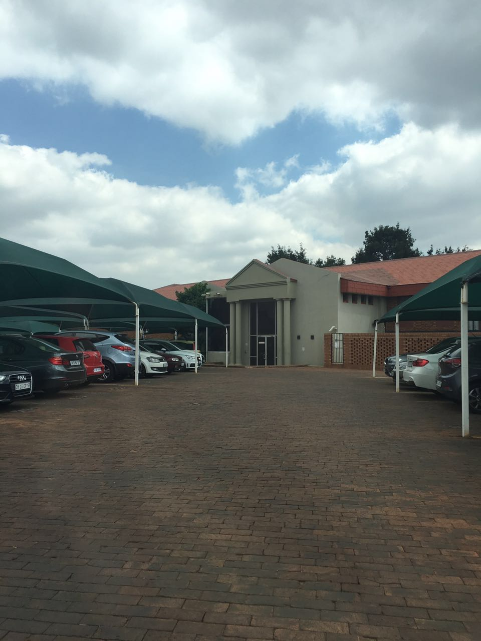 UPMARKET OFFICES TO LET IN THE HEART OF Highveld, CLOSE TO THE GAUTRAIN Station!! 6 MONTH RENT FREE !!!