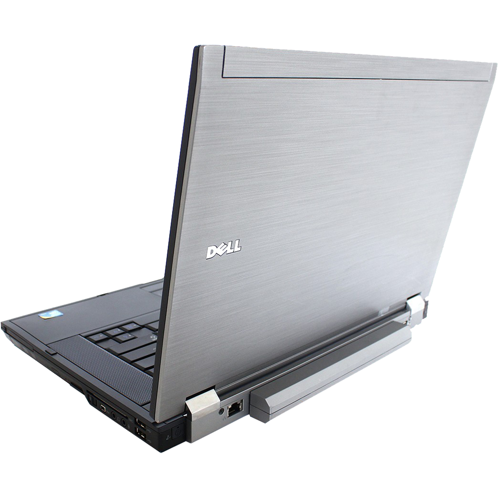 Dell Latitude E6510 - Intel i5 Laptop