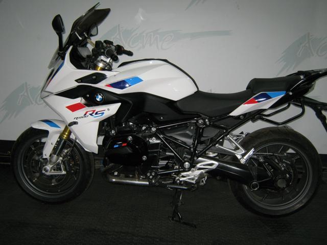 2016 BMW R1200 R