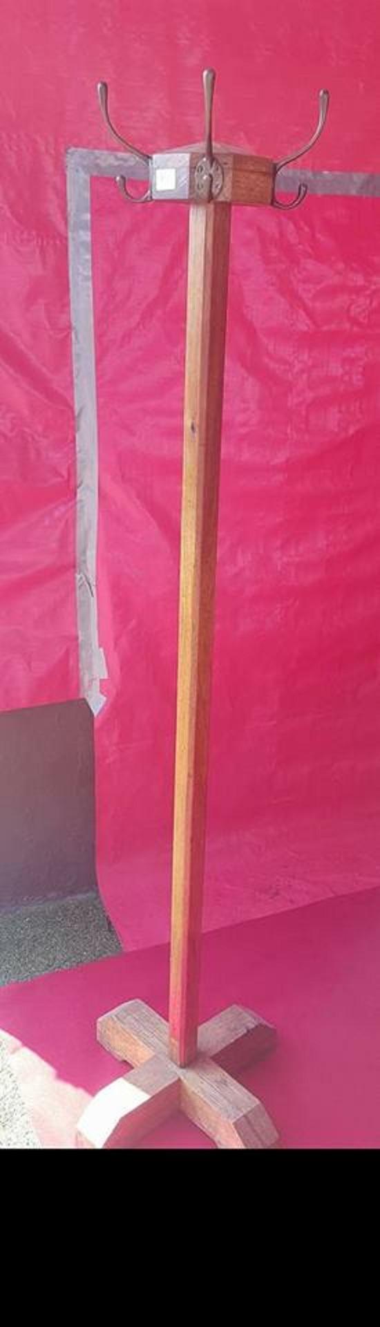 Wooden coat hanger for sale
