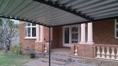 2 Bedroom House to rent in Capital Park on Shared Property