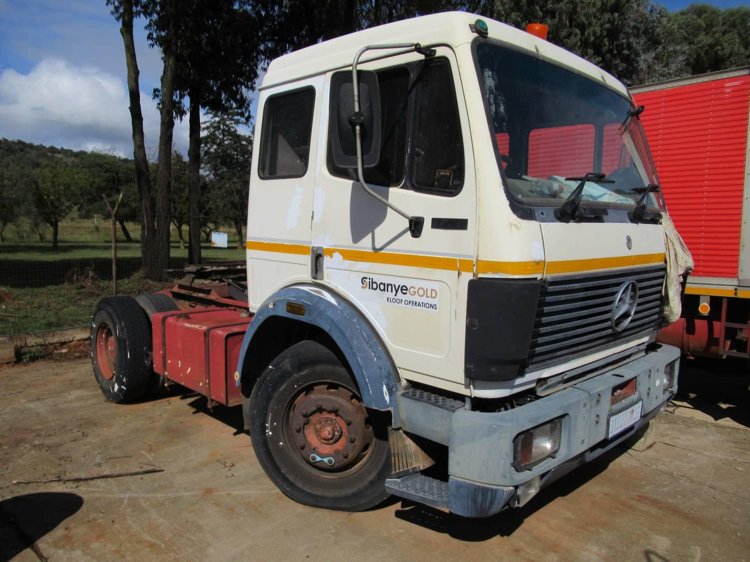 Sibanye StillWater - Online Auction - South Africa - Sale 2 | Junk Mail