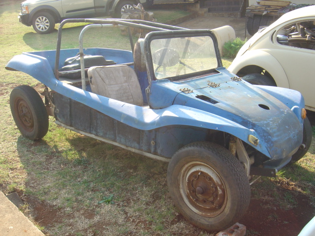 VW BUGGY TO SWOP FOR PA SOUND