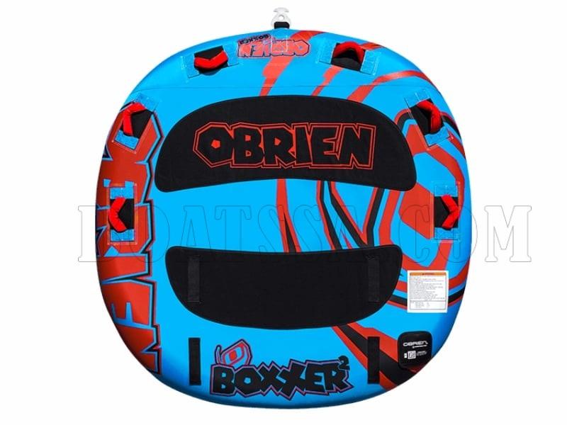 O'BRIEN – BOXXER 2