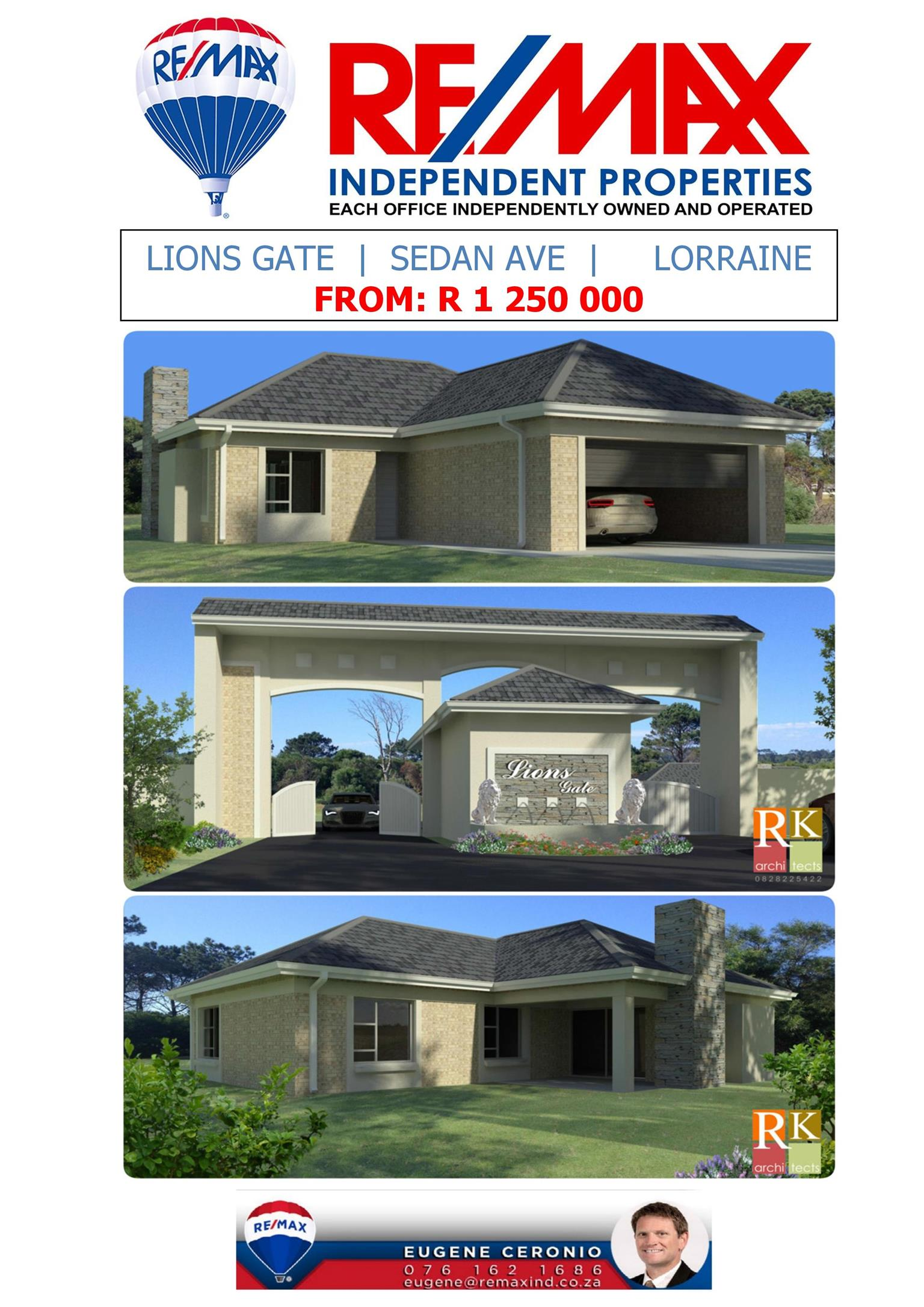 Value at its best - Lions Gate Lorraine