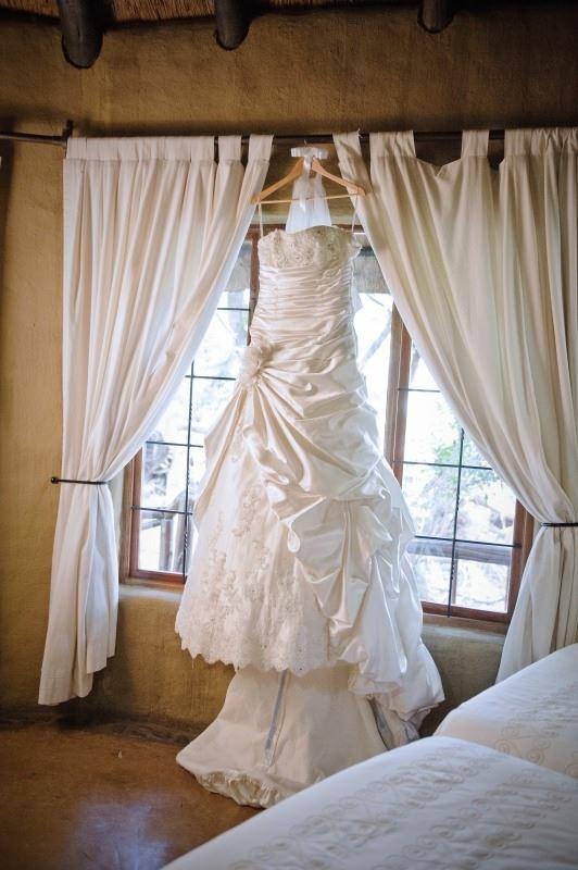 Maggie Soterro Ambrosia Wedding Dress